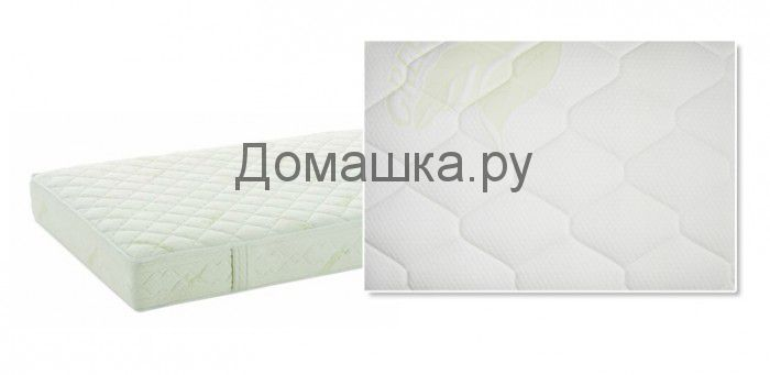 Матрас MERINO GREEN TEA (Грин Ти)