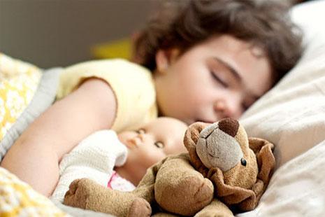 Матрасы для новорожденных. Выбираем матрас для любимого чада.
